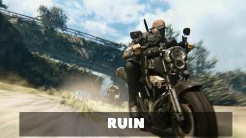 Ruin || Libreplay, 1re plateforme de référencement et streaming de films et séries libre de droits et indépendants.