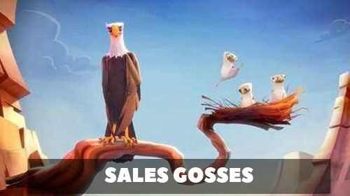 Sales Gosses || Libreplay, 1re plateforme de référencement et streaming de films et séries libre de droits et indépendants.