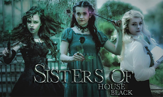 Sisters of House Black || Libreplay, 1re plateforme de référencement 							et streaming de films et séries libre de droits et indépendants.
