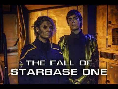 Fall of The Starbase One || Libreplay, 1re plateforme de référencement 							et streaming de films et séries libre de droits et indépendants.