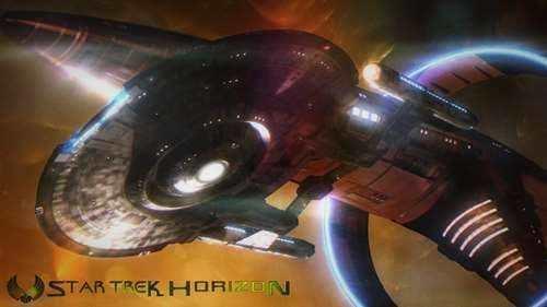 Star Trek : Horizon || Libreplay, 1re plateforme de référencement et streaming de films et séries libre de droits et indépendants.