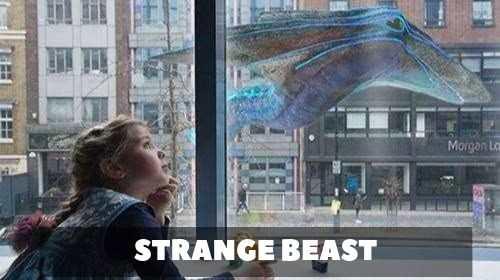 Strange Beast || Libreplay, 1re plateforme de référencement et streaming de films et séries libre de droits et indépendants.