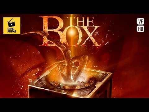 The Box || Libreplay, 1re plateforme de référencement et streaming de films et séries libre de droits et indépendants.
