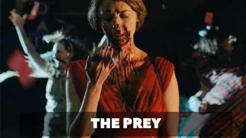 The Prey || Libreplay, 1re plateforme de référencement et streaming de films et séries libre de droits et indépendants.