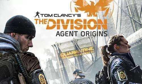 The Division – Agent Origins || Libreplay, 1re plateforme de référencement et streaming de films et séries libre de droits et indépendants.