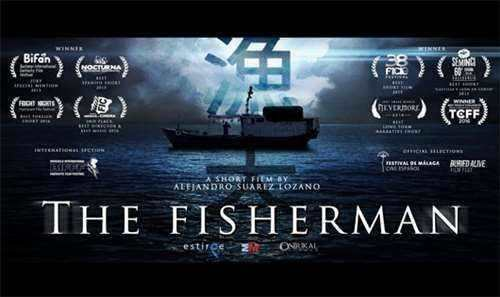 The Fisherman || Libreplay, 1re plateforme de référencement 							et streaming de films et séries libre de droits et indépendants.