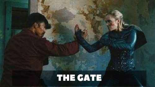 The Gate || Libreplay, 1re plateforme de référencement et streaming de films et séries libre de droits et indépendants.