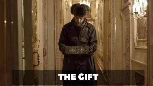 The Gift || Libreplay, 1re plateforme de référencement et streaming de films et séries libre de droits et indépendants.