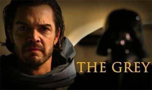 The Grey - Les amateurs de la saga Star Wars seront heureux de retrouver leur univers favoris avec ce nouveau fan film. || Libreplay, 1re plateforme de référencement et streaming légales