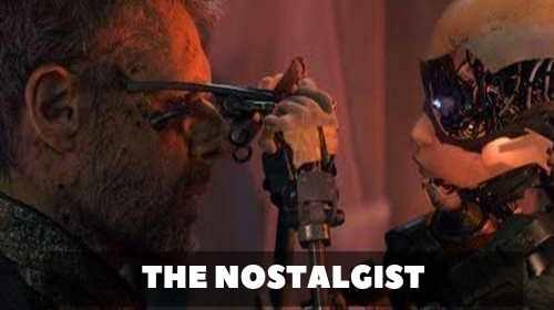 The Nostalgist || Libreplay, 1re plateforme de référencement et streaming de films et séries libre de droits et indépendants.