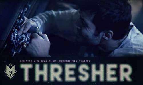 Thresher || Libreplay, 1re plateforme de référencement et streaming de films et séries libre de droits et indépendants.
