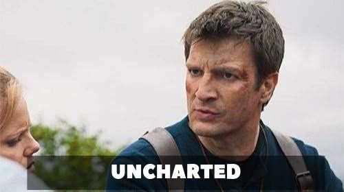 Uncharted || Libreplay, 1re plateforme de référencement et streaming de films et séries libre de droits et indépendants.