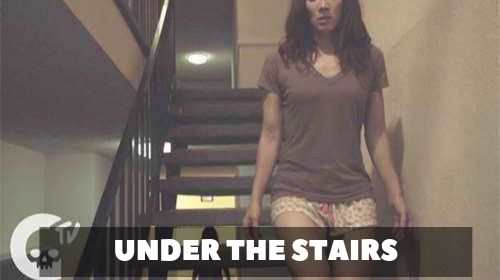 Under The Stairs || Libreplay, 1re plateforme de référencement 							et streaming de films et séries libre de droits et indépendants.