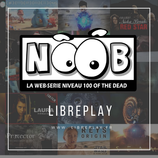 Noob By Libreplay