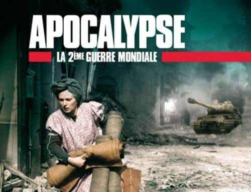 La 2ème guerre mondiale - Une série de six documentaires retraçant l'histoire de  la seconde guerre mondiale. || Libreplay, 1re plateforme de référencement et streaming légales