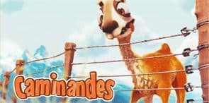 Caminandes - Un très sympathique dessin animé amusant dans lequel on retrouve un lama attachant et délirant parfois un peu étourdi || Libreplay, 1re plateforme de référencement et streaming légales