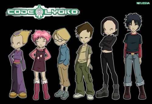 Code Lyoko - Dans cette série animée populaire vous allez pouvoir retourner dans votre jeunesse ou découvrir cet univers. || Libreplay, 1re plateforme de référencement et streaming légales