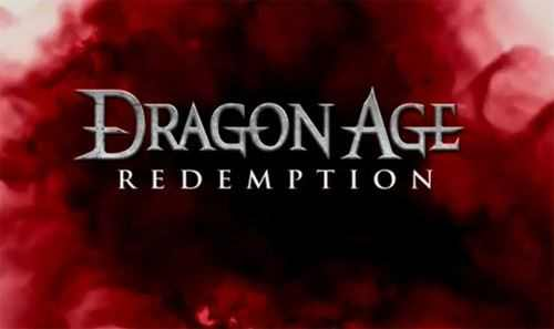 Dragon Age Redemption - Retrouvez l'univers du célèbre jeu Dragon Age dans une web série. || Libreplay, 1re plateforme de référencement et streaming légales