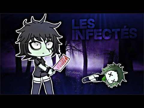 Infected - Infected est une série Gacha Life en Français || Libreplay, 1re plateforme de référencement et streaming légales