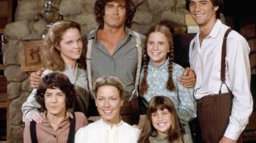 La petite maison dans la prairie - La Petite Maison dans la prairie est une série télévisée américaine créée par Michael Landon. || Libreplay, 1re plateforme de référencement et streaming légales