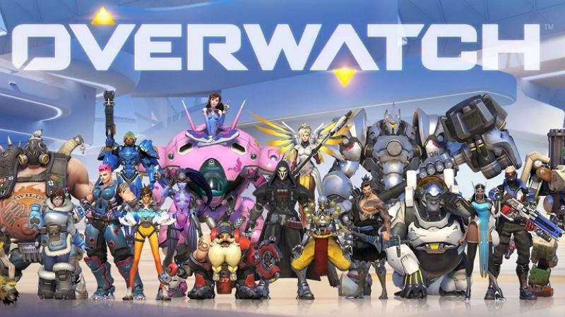 Overwatch - Une série de court métrage du jeu Overwatch. || Libreplay, 1re plateforme de référencement et streaming légales