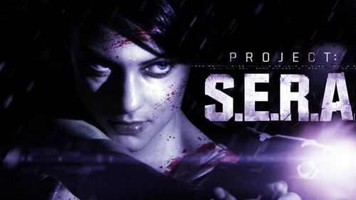 Project S.E.R.A - Entre horreur et action, découvrez Project S.E.R.A une série brutale et nerveuse.  || Libreplay, 1re plateforme de référencement et streaming légales