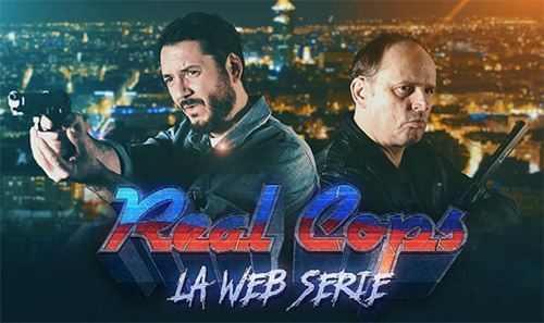 Real Cops - Découvrez une série d'action à l'américaine pleine d'humour et de bonne humeur.  || Libreplay, 1re plateforme de référencement et streaming légales