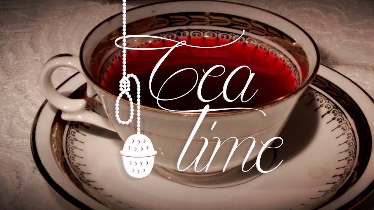 Tea Time - Tea Time - La web-série sanglante à infuser sans modération. || Libreplay, 1re plateforme de référencement et streaming légales