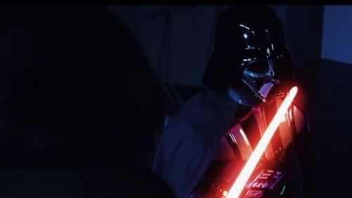 Vador - Une série de fan-film magnifique sur le grand univers de Star Wars. || Libreplay, 1re plateforme de référencement et streaming légales